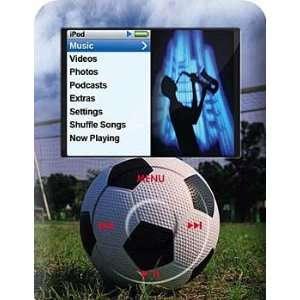 Ball Design Apple iPod nano 3G (3rd Generation) 4GB/ 8GB Hard Case