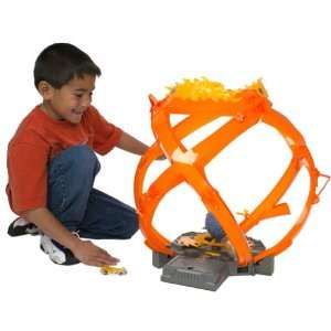 Hot Wheels Fireball  Toys & Games