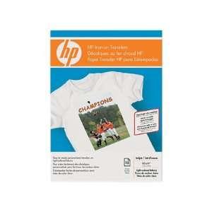 HEWLETT PACKARD C6049A HP Iron On T Shirt Transfers Letter