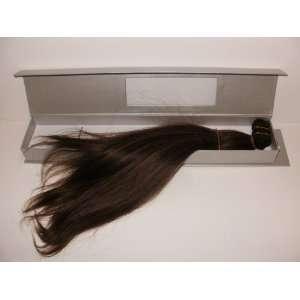 Herstyler Elite Extension 16 Human Hair Brown # St Br 09