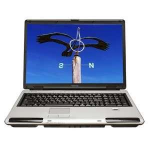 P105 S6197 17 Widescreen Laptop (Intel Core 2 Duo Processor T5200, 2