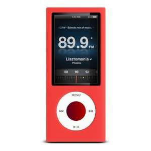 Skin Cover Case for Apple iPod Nano 5 5th Generation Electronics