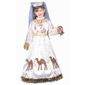 Quality Jewish Mother Rivkah Costume   Medium 8 10 By