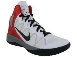 Nike Mens NIKE ZOOM HYPERENFORCER BASKETBALL SHOES Shoes