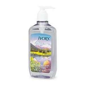 Ivory Liquid Clear Hand Soap 7.5oz