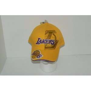 NBA Los Angeles Lakers Hat Cap Lid Kobe Bryant Sports