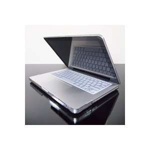 CLEAR Keyboard Silicone Cover Skin for Macbook 13 Unibody / Macbook