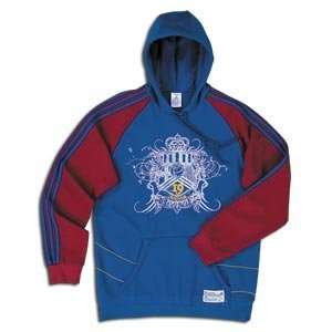 adidas Messi Hoodie Sports & Outdoors