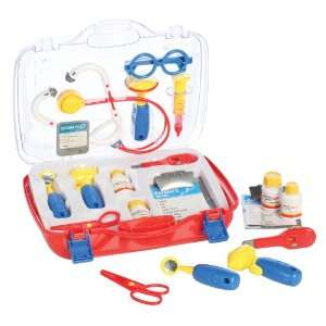 Doctors Kit Toys & Games