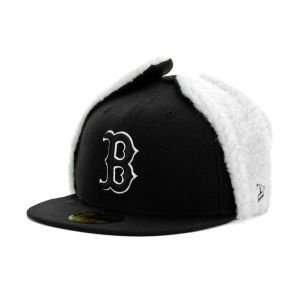 Boston Red Sox New Era MLB 59FIFTY Dogear Cap Sports
