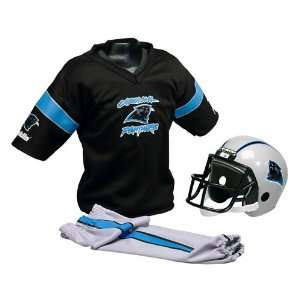 Sports Carolina Panthers NFL Youth Uniform Set