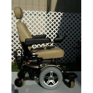 Jazzy 600 Powered Wheelchair   Used Power Chairs Health
