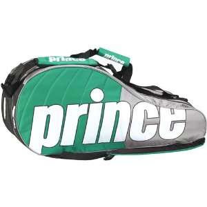 Prince 2005 Team 12 Pack Tennis Bag  Sports & Outdoors