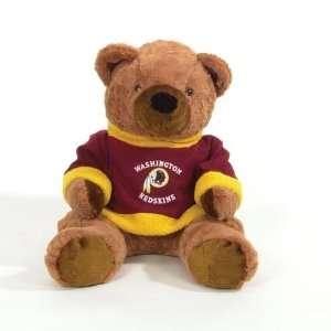 Adorable NFL Washington Redskins 20 Plush Teddy Bear Stuffed Toy