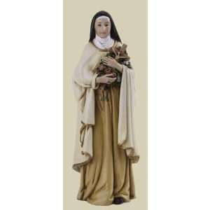 Studio Renaissance St. Therese Religious Figurines 4 Home & Kitchen