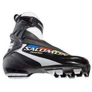 Salomon RS Carbon Skate Boot   2010/2011 Sports