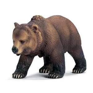 Mini Figure Schleich Wild Life Bears Series [143234] Toys & Games