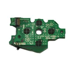 PART ABXY & Power Switch Circuit Board for Sony PSP 1000 Video Games