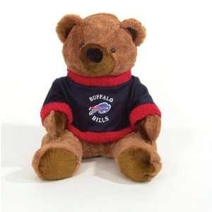 Buffalo Bills 20 Plush NFL Football Team Bear (Stuffed Animal)   NFL