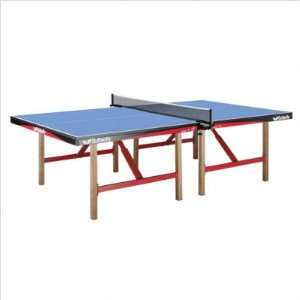 55 Europa 25 Sky Table Tennis Table (Set of 2)