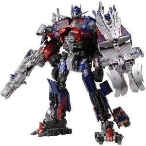 Transformers DA28 Striker Optimus Prime Masterpiece figure  Toys