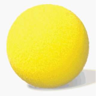 Physical Education Balls Sport specific Tennis   Foam Tennis