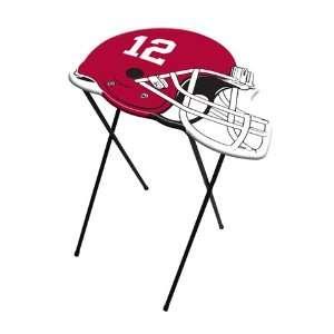 Alabama Crimson Tide New Football Snack Table TV Tray