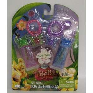 Fairies Best Friends Forever Play Set  Toys & Games