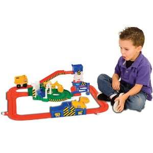 Big Loader Construction Set Toys & Games