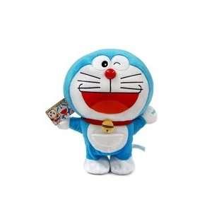 Doraemon Walking Plush Doll   12 Doraemon: Toys & Games
