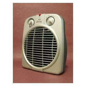 Fan Forced Heater with Adjustable Thermostat, #WHF82T