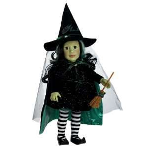 Adora Play Doll The Wicked Witch 18 Wizard Of Oz: Toys & Games