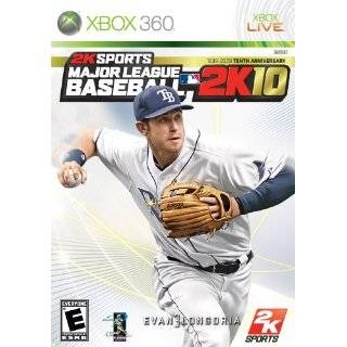 Top Rated best Xbox 360 Baseball Games