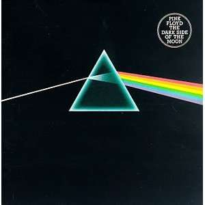 Dark Side of the Moon Pink Floyd Music