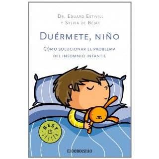 Duermete Nino Como Solucionar Los Problemas del Sueno