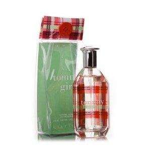 TOMMY GIRL SUMMER 2005 by 3.4 oz Womens EDT Perfume
