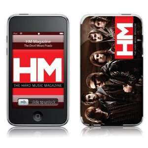 iPod Touch  2nd 3rd Gen  HM Magazine  The Devil Wears Prada Skin