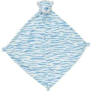 Angel Dear Mini Baby Blanke Blue iger Baby