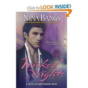 Wicked Nights (The Castle of Dark Dreams Trilogy, Book 1