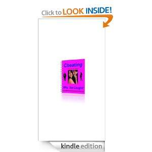 Why Get Caught Cheating: Eddie Clark:  Kindle Store
