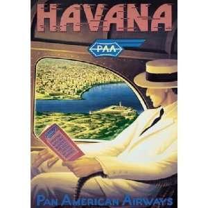 Havana, Kerne Erickson Jigsaw Puzzle 1500pc Toys & Games