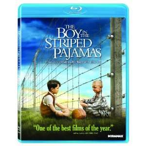 The Boy in the Striped Pajamas [Blu ray]: Zac Mattoon O