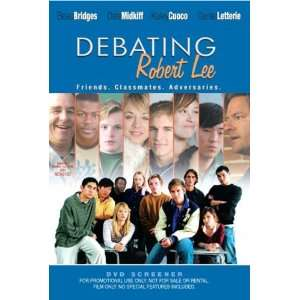 Debating Robert Lee Daniel Letterle, Kaley Cuoco, Billy