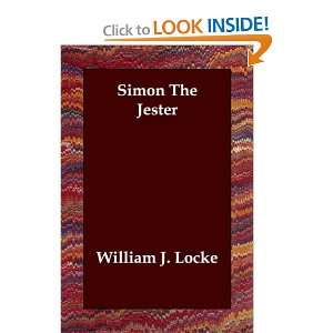 Simon the Jester and over one million other books are available for