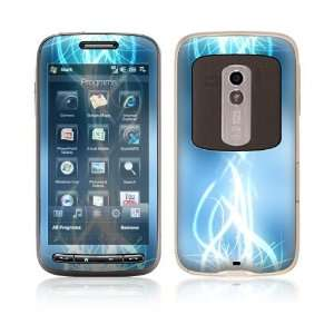 Electric Tribal Decorative Skin Cover Decal Sticker for T mobile HTC