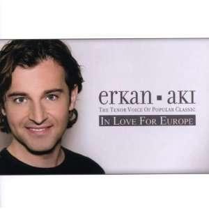 In Love For ope Erkan Aki Music