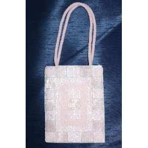 Ermo Evening Hang Bag   Pink: Beauty