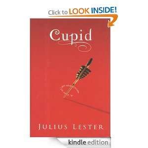Cupid A ale of Love and Desire Julius Leser  Kindle