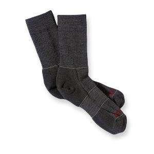 Patagonia Lw Merino Hiking Crew Socks