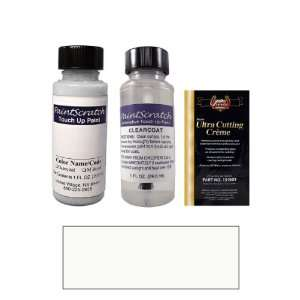 Oz. Bianco Monocerus Paint Bottle Kit for 2008 Lamborghini All